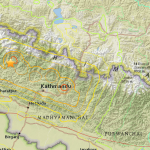 25 April Nepal Earthquake